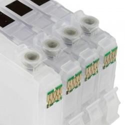Cartuse reincarcabile pentru Epson T29