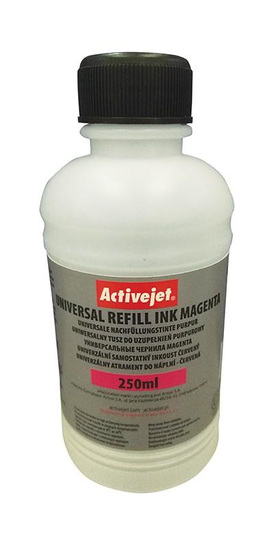 Cerneala Refill Color Universala 250 Ml Culoare: Magenta