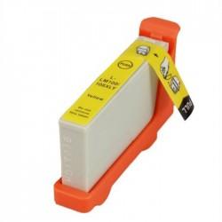 Cartus compatibil Yellow L-100 Lexmark, 12.5ml, bulk
