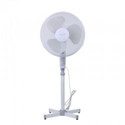 Ventilator cu picior, inaltime reglabila, Esperanza Hurricane