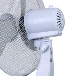 Ventilator cu picior, inaltime reglabila, Esperanza Typhoon