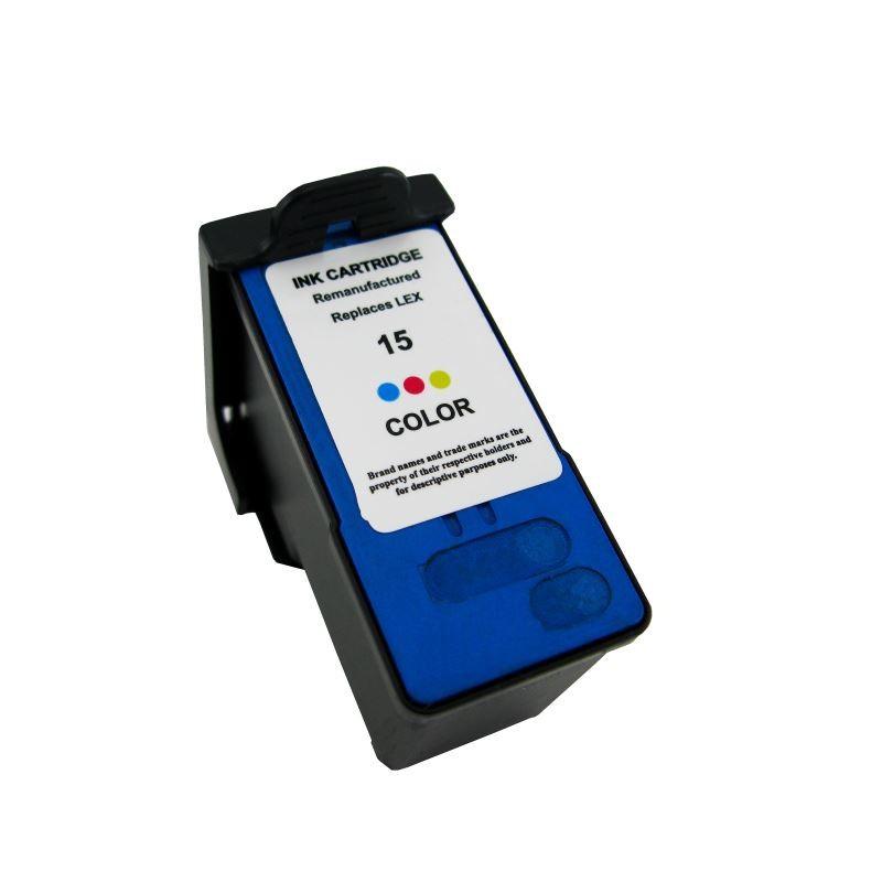 Cartus Compatibil 18c2100 18c2110 Lexmark Color