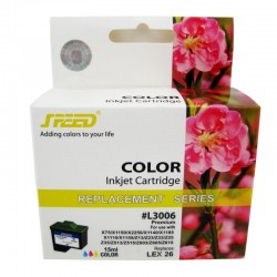 Cartus SP-10N0026 SP-10N0227 color compatibil Lexmark