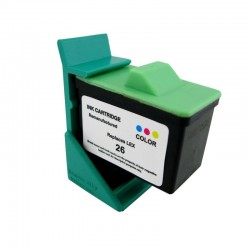 Cartus SP-10N0026 SP-10N0227 color compatibil Lexmark