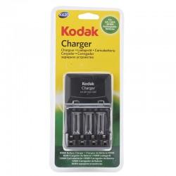 Incarcator pentru 4 baterii reincarcabile, AA/AAA Ni-Mh, Kodak