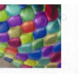 Hartie FOTO cu textura lucioasa de piele format A4 230 gr