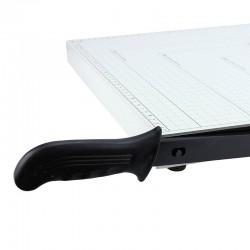 Ghilotina hartie A3 taiere manuala, marcaj formate hartie, de birou