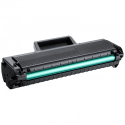 Cartus toner MLT-D1042S/ML1660 compatibil Samsung, Black