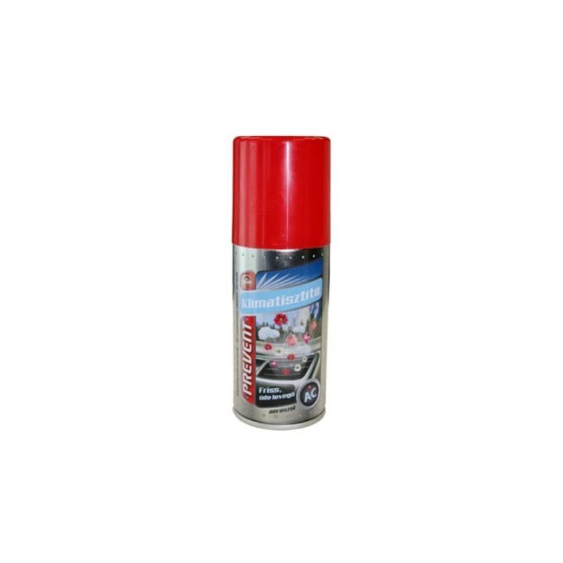 Spray pentru curatare sistem de climatizare auto, 150ml, Prevent