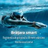 Bratara smart Bluetooth, Android, iOS, ecran OLED 0.96 inch, SoVogue