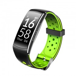 Bratara fitness Bluetooth, Android, iOS, OLED 0.96 inch, IP68, SoVogue