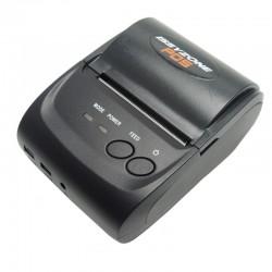 Imprimanta termica portabila, bluetooth, pentru Android sau iOS