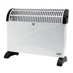 Convector termostat, 2000W, 3 trepte de putere, 2 moduri de fixare, Home