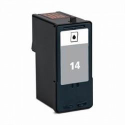 Cartus compatibil 18C2080 18C2090 Lexmark Negru