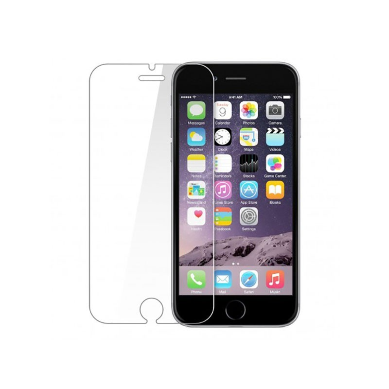 Unipha Folie sticla securizata iPhone 6G, 6S Plus
