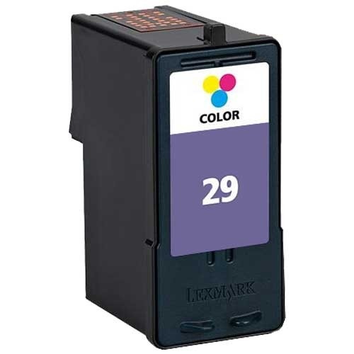 Cartus Compatibil 18c1429 18c1529 Lexmark 29 Color
