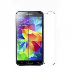 Folie protectie sticla securizata Samsung Galaxy G318, 2.5D, anti-amprente