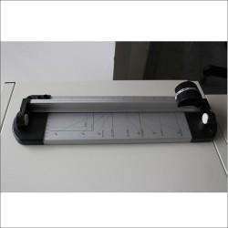 Trimmer taiat documente de birou Lucard ALT-320 masa de lucru
