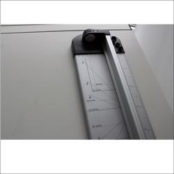 Trimmer taiat documente de birou Lucard ALT-320 marcaj