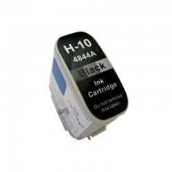Cartus cerneala compatibil HP 844 C4844AE, Black