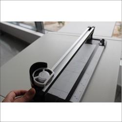Trimmer taiat documente de birou Lucard ALT-320 cutit de taiere