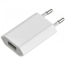 Adaptor prisa iesire USB, AC 100-240V, DC 5V/1A