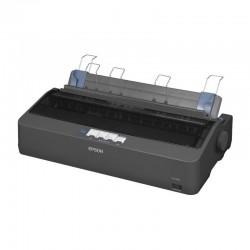 Imprimanta matriciala Epson LX-1350, monocrom, A3, 9 ace