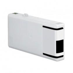 Cartus compatibil pentru Epson C13T70114010 T7011 Black