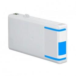 Cartus compatibil pentru Epson C13T07124011 T7012 Cyan