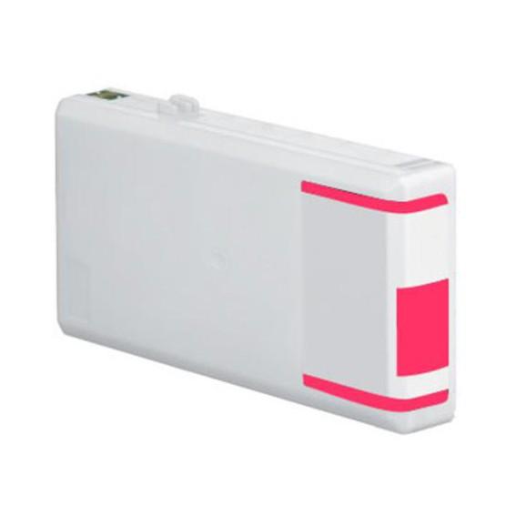 Cartus Compatibil Pentru Epson C13t70134010 T7013 Magenta