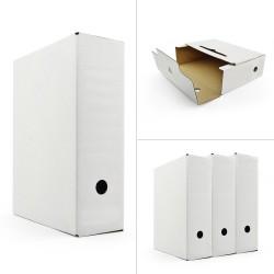 Cutie pentru arhivare documente 340 x 255 x 100 mm