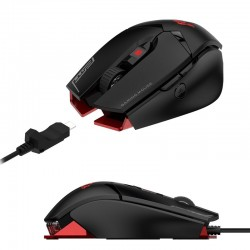 Mouse gaming, Rii