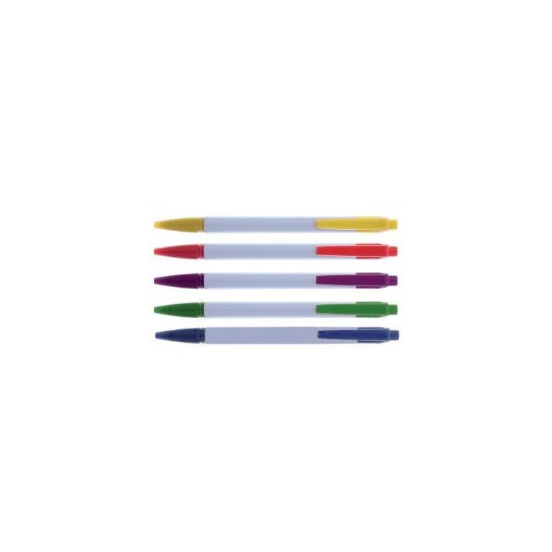 Pixuri personalizabile pentru reclama set 5 culori