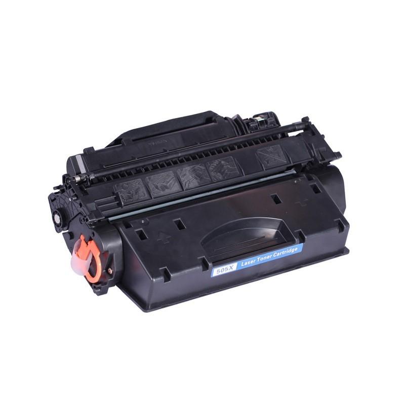 Cartus toner compatibil HP CE505X, capacitate mare