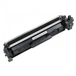 Cartus toner compatibil HP CF217A, Black, Procart