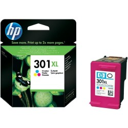 Cartus original HP301XL Color HP 301XL