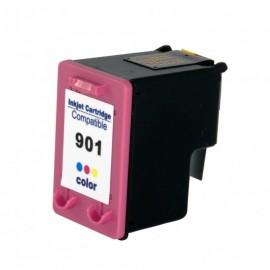 Cartus compatibil HP 901C color