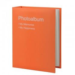 Album foto Conception format 10X15, 100 poze, tip carte, piele ecologica