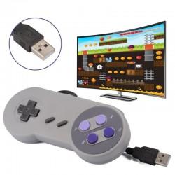Set 2 Controller SFC pentru Windows PC / MAC AC440, USB