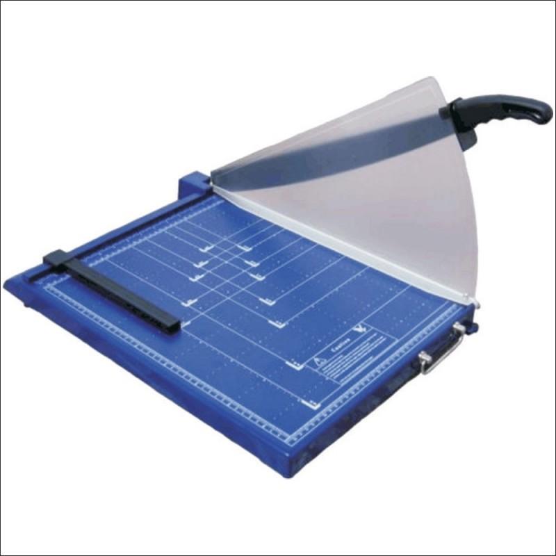 Ghilotina manuala ARTTER PC 130P A3 pentru birou