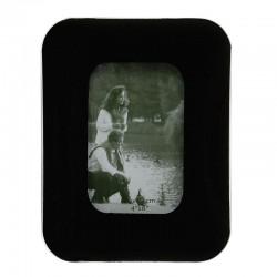 Rama foto premium, 10x15 cm, sticla bombata
