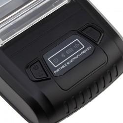 Imprimanta termica mobila, bluetooth, Android si iOS, 1D/2D, 203DPI, BP
