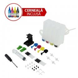 CISS Kit Universal pentru imprimanta