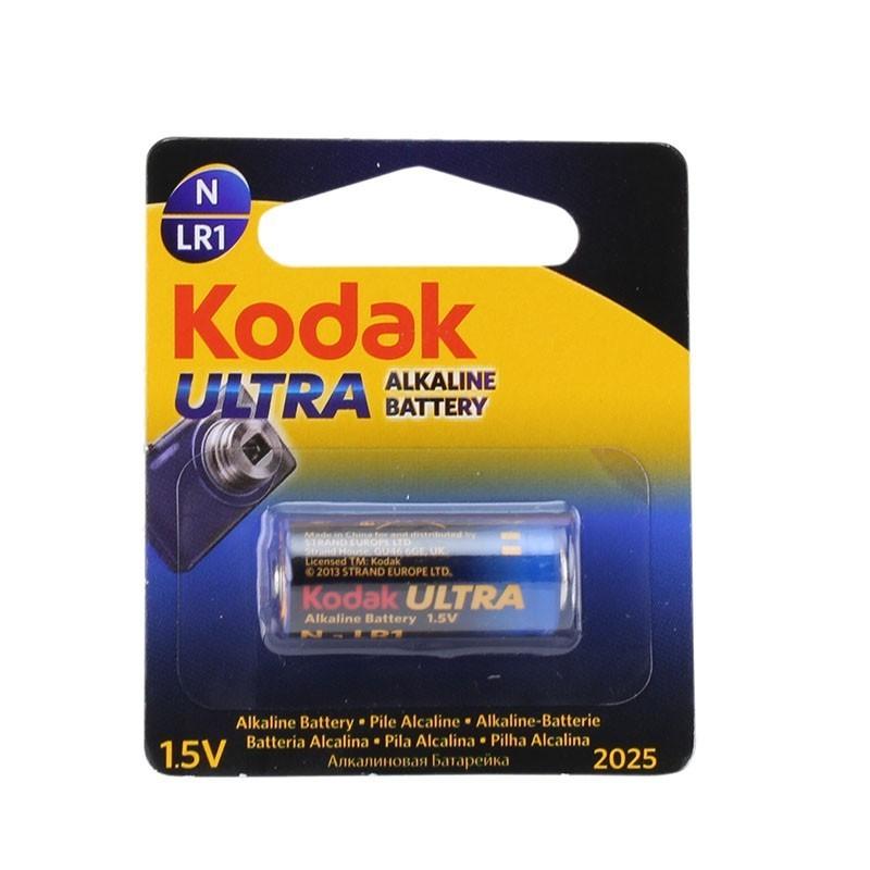 Baterie N-LR1, Alcalina, 1.5V, Kodak