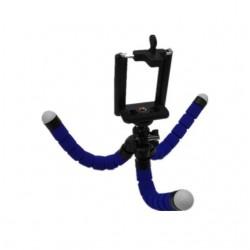 Mini trepied flexibil pentru telefonul mobil