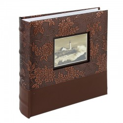 Album foto Smart personalizabil, 300 foto 10x15 cm, slip-in, notes, textil