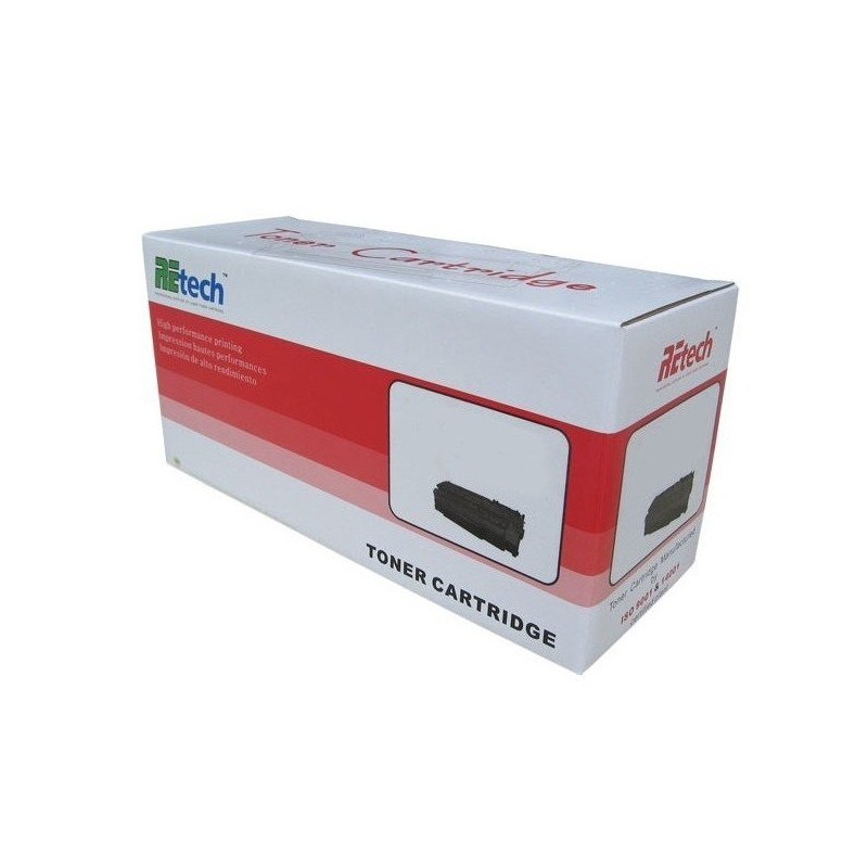Toner compatibil Lexmark E230 12A8400 marca Retech