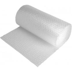 Folie cu bule de aer pentru pentru protectia produselor fragile