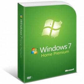 Windows 7 Home Premium OEM Limba Engleza, Licenta electronica