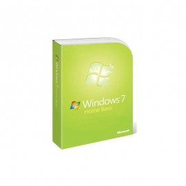 Windows 7 Home Basic OEM Licenta electronica, Limba Romana